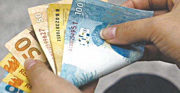 Photo of Salário mínimo será de R$ 1.039 a partir desta quarta