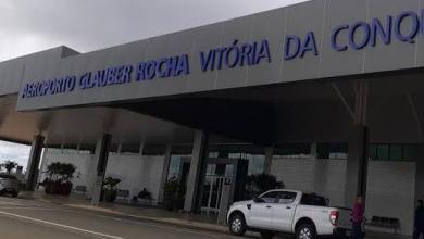 Photo of Tempo fechado impede pouso de avião da Gol em Vitória da Conquista
