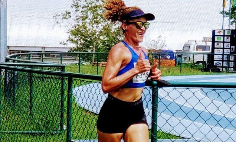 Photo of Corredora de Vitória da Conquista participa de Maratona da Disney