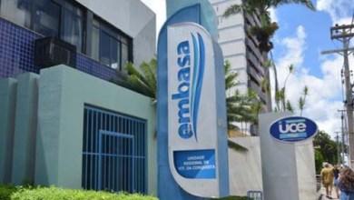 Photo of Manutenção na rede elétrica suspende abastecimento de água em Planalto, Barra do Choça e localidades rurais de Conquista