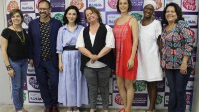 Photo of Atriz de Game Of Thrones faz parceria que vai beneficiar vítimas de violência doméstica em Salvador