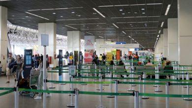Photo of MPF recomenda cancelamento de passagens aéreas sem cobrança de taxas para destinos com coronavírus