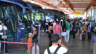 Photo of Governo do Estado suspende transporte intermunicipal em Conquista, Guanambi e outras cidades