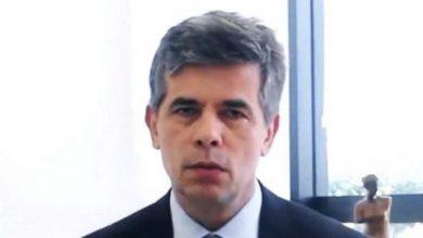 Photo of Nelson Teich é anunciado como novo Ministro da Saúde