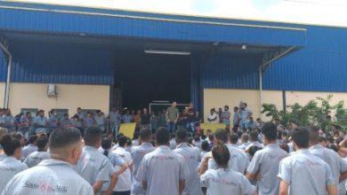 Photo of Fábrica demite 1.800 funcionários na região Sudoeste