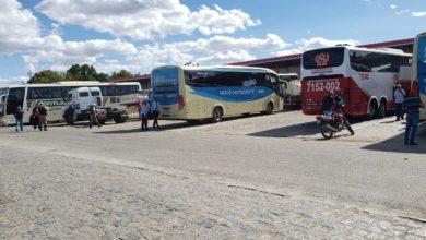 Photo of Governo do Estado libera transporte intermunicipal em toda a Bahia