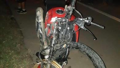 Photo of Vídeo: Motociclista morre em grave acidente no anelviário de Conquista; assista