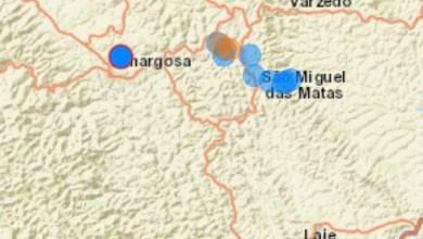 Photo of Centro de Sismologia da USP registra tremores de terra em cidades baianas