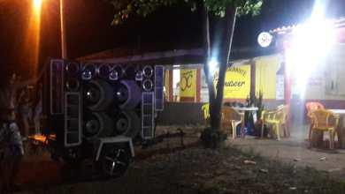 Photo of Polícia acaba com aglomeração e apreende paredão em Conquista