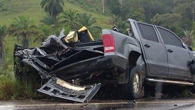Photo of Acidente deixa quatro mortos e um gravemente ferido na Bahia