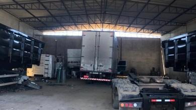 Photo of Polícia civil detalha operação que localizou desmanche de veículos em Conquista; uma pessoa foi presa
