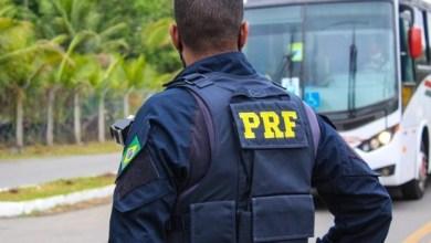 Photo of Ônibus é assaltado na Bahia e suspeito acaba preso após perseguição