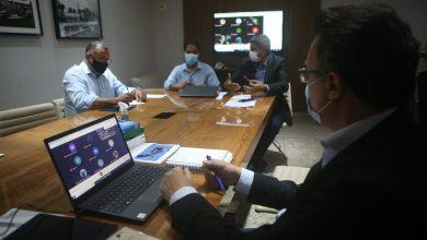 Photo of Governo do Estado avança na criação de protocolo conjunto de volta às aulas
