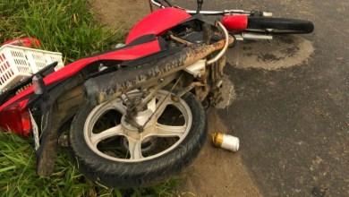 Photo of Motociclista fica gravemente ferido após acidente no anel viário de Conquista; veja o vídeo
