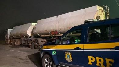 Photo of Quase 50.000 litros de combustível transportados de forma irregular são apreendidos em Conquista