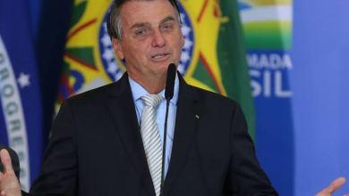 Photo of Bolsonaro ironiza alta nos combustíveis: 'gostaram do aumento?'