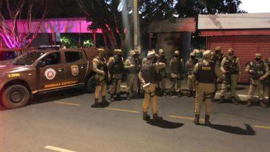 Photo of Governo prorroga toque de recolher e proibição de eventos e aulas presenciais em toda a Bahia