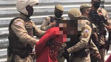 Photo of Homem é detido por populares e acaba preso suspeito de roubar idosa no Centro de Conquista
