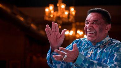 Photo of Internado com Covid-19, cantor Agnaldo Timóteo é intubado