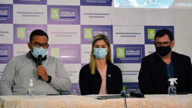 Photo of Conquista: Prefeitura mostra dados que levaram a escalonamento de horários de funcionamento do comércio
