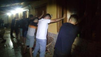 Photo of Polícia encerra festa com 1.000 pessoas regada a bebida alcoólica em Conquista