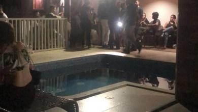 Photo of Polícia acaba com festa com 100 pessoas em Conquista; 11 foram levadas para a delegacia