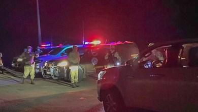 Photo of Mega operação da polícia desarticula quadrilha de assaltos a bancos; 9 suspeitos foram presos, 8 morreram e mais de R$ 300 mil foram recuperados