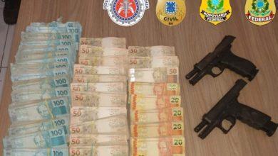 Photo of Região: Polícia detalha operação que resultou na morte de dois assaltantes de banco