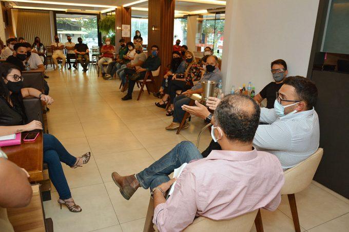 Photo of Prefeitura de Conquista diz que vai intensificar fiscalização em bares e restaurantes