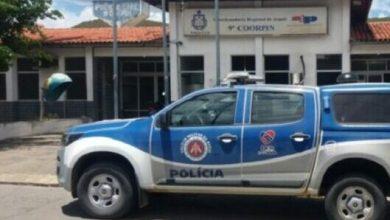 Photo of Homem é preso em Jequié após extorquir várias pessoas em golpe em redes sociais