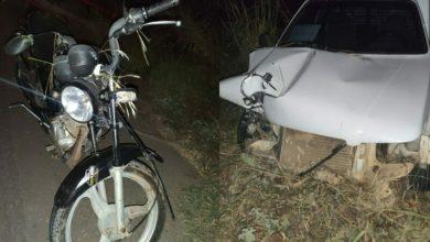 Photo of Região: Homem morre após moto cair em ribanceira; vítima foi identificada