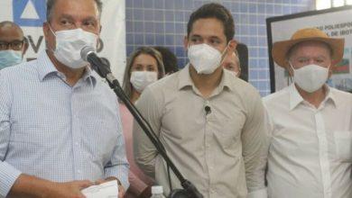 Photo of 'Está achando pouco as quase 500 mil mortes', diz Rui Costa após Bolsonaro defender desobrigação de máscara