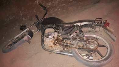 Photo of Região: Homem morre após acidente próximo a cemitério da cidade