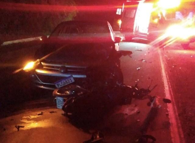 Photo of Vídeo: Homem morre após grave acidente na BR-330 em Jequié; vítima foi identificada
