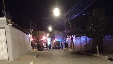 Photo of Região: Mulher é morta na cama com golpes de faca pelo ex-companheiro