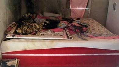 Photo of Bahia: Homem ateia fogo em casa de ex-esposa por não aceitar fim do relacionamento