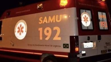 Photo of Homem morre após ser atropelado por ônibus em Conquista; vítima foi identificada