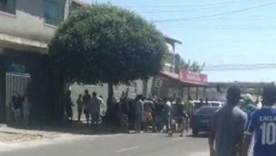 Photo of Conquista: Quatro pessoas são baleadas neste feriado, duas delas morreram