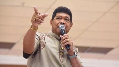 Photo of Pastor é condenado a pagar R$ 35 mil ao governador após acusá-lo de fazer 'pacto com o capeta'