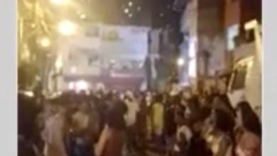 Photo of 'Não vamos permitir nenhuma festa de paredão na Bahia', diz Rui Costa após chacina com seis mortos e 12 feridos