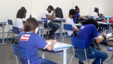 Photo of Aulas 100% presenciais são retomadas na rede estadual de ensino de toda a Bahia