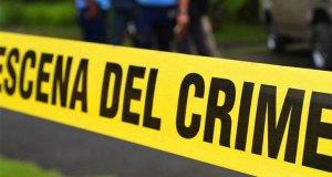 Matan motoconchista de un disparo en San Pedro para quitarle su motocicleta