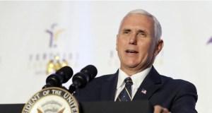 Vicepresidente de Estados Unidos inicia gira por Latinoamérica