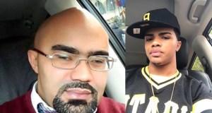 Asesinan en NY padre dominicano frente a hijo