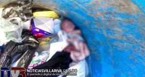 encuentran-feto-en-avenida-las-carreras-de-santiago