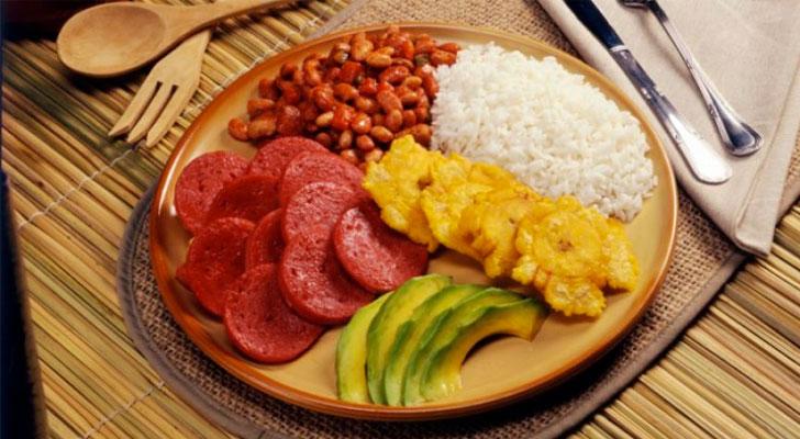 diputados convierten en ley día nacional de la cocina y gastronomía