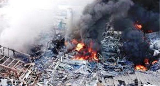 explosion-sudan