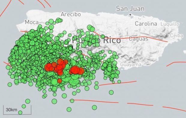 Temblor-puerto-Rico