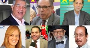 Políticos-NY