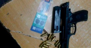 pistola-usada-en-guaraguao